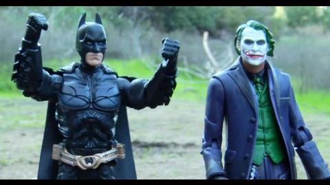 LOST Parody 7 - Batman (Full Episode)