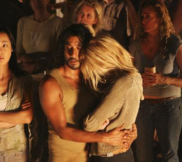 Archivo:Sayid and shannon.JPG