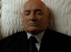 John Locke#Post-Island and death
