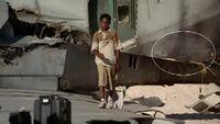 Dharma aircraft
