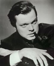 Welles orson pipe