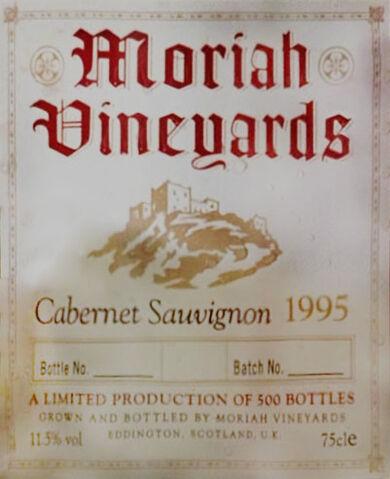 File:Moriah vineyards etiquette.jpg