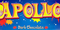 Chocolate Apollo