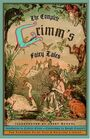 Grimm's Fiary Tales
