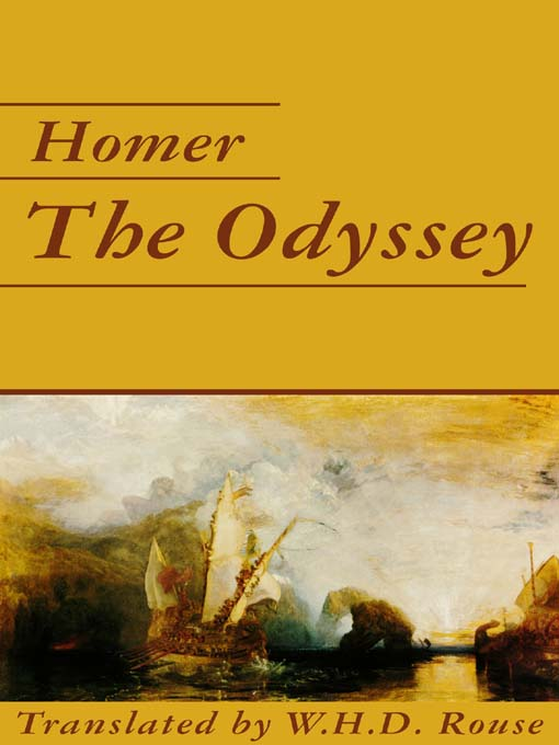 an analysis of the epic story of the odyssey The end of an odyssey - homer's epic is finally pinned down the odyssey is the story of a long and great journey involving one weak spot in the analysis.