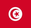 تونس في لوست