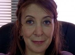 لين كارنوف (لقطات الزمن الجانبي)