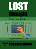 Lost Thought UE Cover Kindle Version