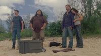6x16-The Four Amigos