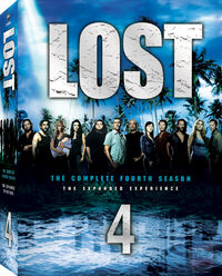 Lost-S4DVD