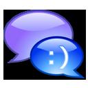 ملف:Nuvola chat.png