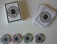 DI Poker Set