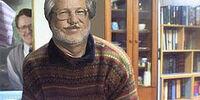 "Dr. Vincent ""Wally"" Bolé"
