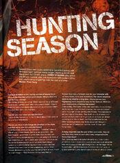 HuntingSeason