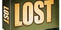 Lost: Season 2 Part 1 (Region 2)