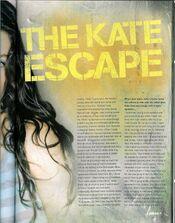TheKateEscape