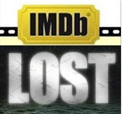 IMDb LOST Logo