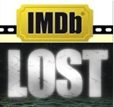 File:IMDb LOST Logo.jpg