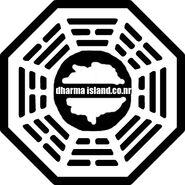 DharmaIslandlogo