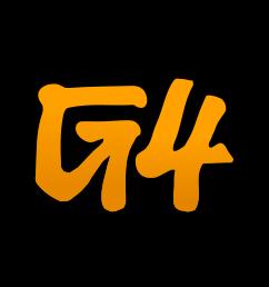 File:G4logo.png