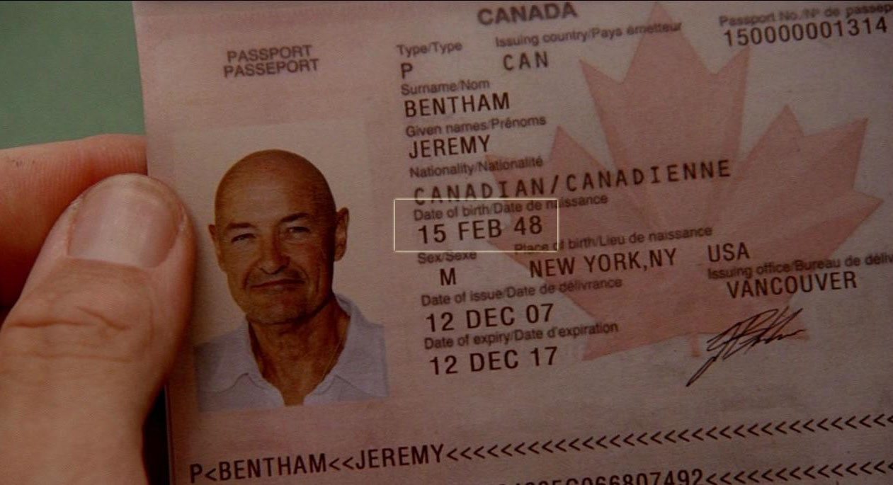 how to change the name on a passport canada