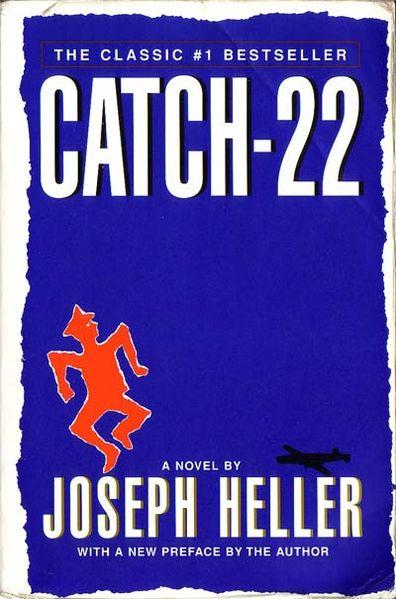 Ficheiro:Catch-22-cover.jpg