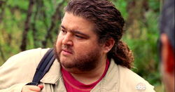 Theres something about hurley