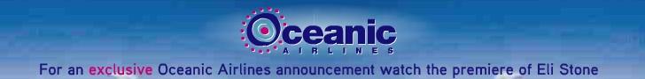 Oceanic-announcement
