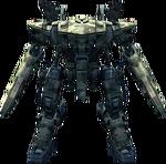 GAN-3AM Codename Triseed