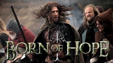 Born of Hope - Full Movie