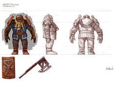 Dwarf4 small