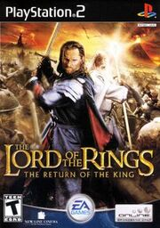 List of upgrades in The Lord of the Rings The Return of the King (video game)