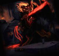Durin's Bane