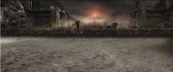 Armies of Sauron