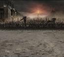 Sauron's army