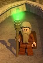 Lego Radagast