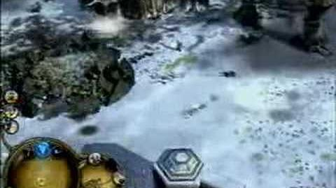 Battle for Middle Earth 2 Gameplay 3
