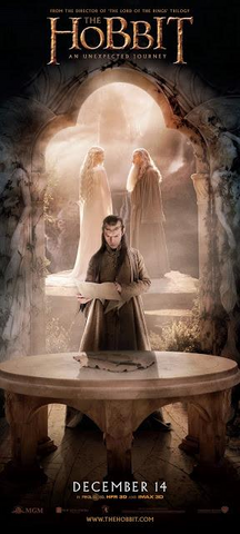 File:The Hobbit poster 2.png