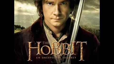 """Song of the Lonely Mountain Performed by Neil Finn """"The Hobbit An Unexpected Journey"""" Soundtrack"""
