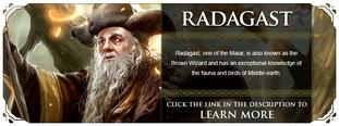 Radagast