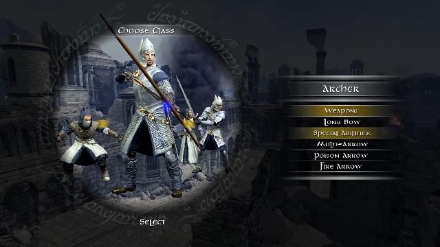 File:Archer (Gondor).jpg