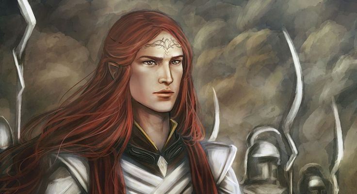 maedhros der herr der ringe wiki fandom powered by wikia