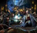 Битва в Тысяче Пещер