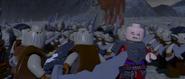 Lego lotr Gothmog