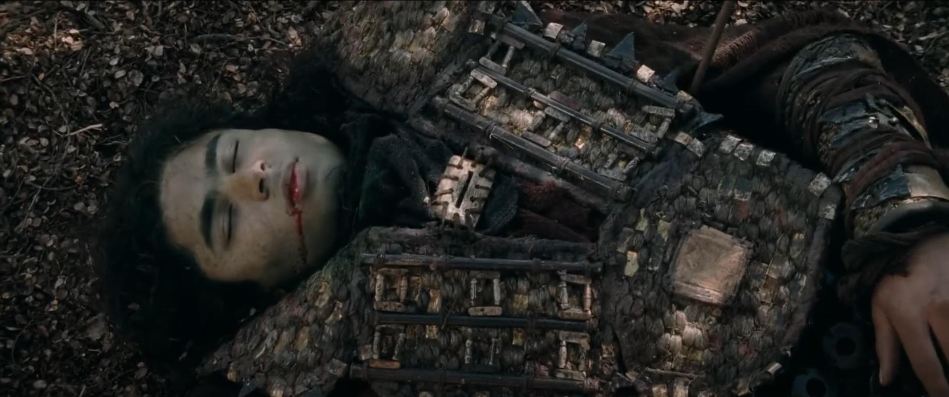 File:A Dead Easterling, Servant of Sauron.JPG