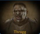 Thrugg Portrait