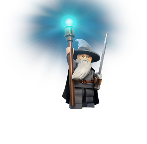 File:Gandalf Lego figure.png