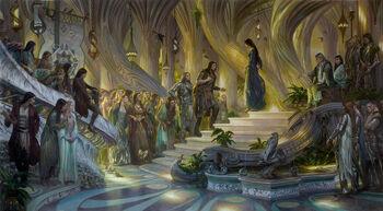 Court of Thingol