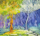 Two Trees of Valinor