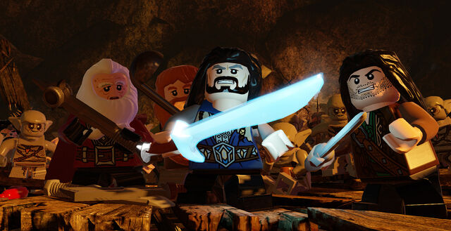 File:The dwarves facing the goblins.jpg